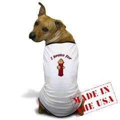 4-Leggeds: Doggie T-shirts!