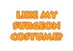 Halloween T-shirts & Gifts for Surgeons