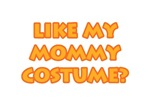 Mom & Maternity Costumes 