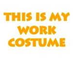Funny Halloween Work Costume