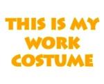 Funny Halloween Work Costume