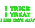 Adult Halloween Humor T-shirts & Gifts