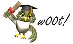 w00t! Graduation Shirts & Gifts