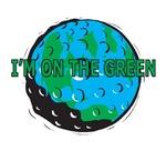 Golfing Gone Green