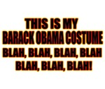 Funny Anti-Barack Obama Halloween Costumes