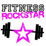 Fitness rockstar