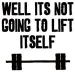 Lift itself