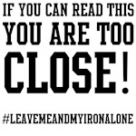 If you can read this..