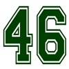 46 GREEN