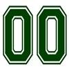 00 GREEN