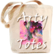 Arty Totes Section