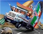 NAFTA Truck