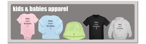 Kid's & Baby Apparel