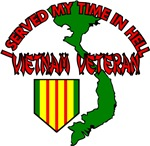 VietNam Served My Time In Hell