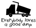 Everybody loves a good dump