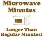 Microwave Regular Minutes