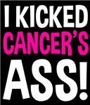 I Kicked Cancer's Ass