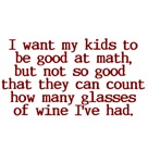 Count Glasses of Wine