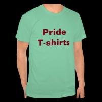 Gay Pride Tees
