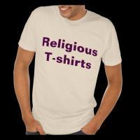 Religious Tees