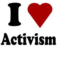 I Love Activism