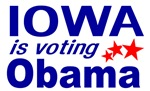 Iowa Wants Barack Obama