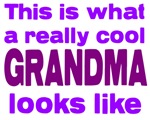 Really Cool Grandma Looks Like