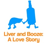 Liver and Booze