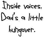 Inside Voices Dad