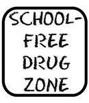 School-Free Drug Zone
