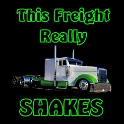 Freight Shaker