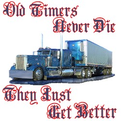 Old Timers Never Die