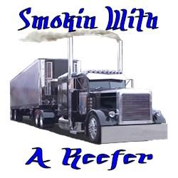 Smokin With A Reefer