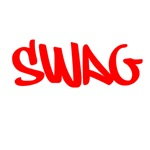 SWAG (red text)