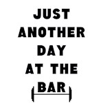 Just Another Day At The Bar