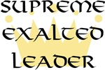 Supreme Exalted Leader