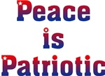 Peace is Patriotic ~