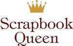 Scrapbook Queen