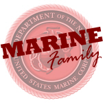 MARINE, WIFE, MOM SISTER, BRAT & MORE