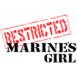 RESTRICTED MARINE'S GIRL