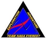 Team NASA Everest