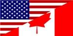Canadian-American