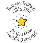 Twinkle, Twinkle, Little Star, Do you Know How LOV