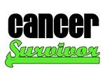 Cancer Survivor Lymphoma T-Shirts & Gifts