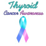 Thyroid Cancer Awareness T-Shirts & Gifts