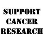 Support Cancer Research T-Shirts & Gifts