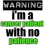 Lymphoma Cancer Patient T-Shirts & Gifts