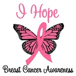 I Hope Breast Cancer Awareness T-Shirts