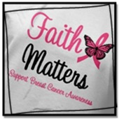 Breast Cancer Apparel & Inspirational Gifts