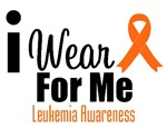 I Wear Orange For Me T-Shirts & Gifts